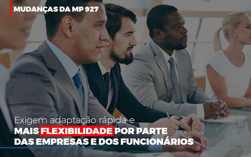 Mudancas Da Mp 927 Exigem Adaptacao Rapida E Mais Flexibilidade Notícias E Artigos Contábeis Notícias E Artigos Contábeis - Ressul Contabilidade e Assessoria | Contabilidade em São Paulo