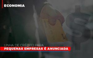 Linha De Credito Para Pequenas Para Pequenas Empresas E Anunciada Notícias E Artigos Contábeis Notícias E Artigos Contábeis - Ressul Contabilidade e Assessoria | Contabilidade em São Paulo
