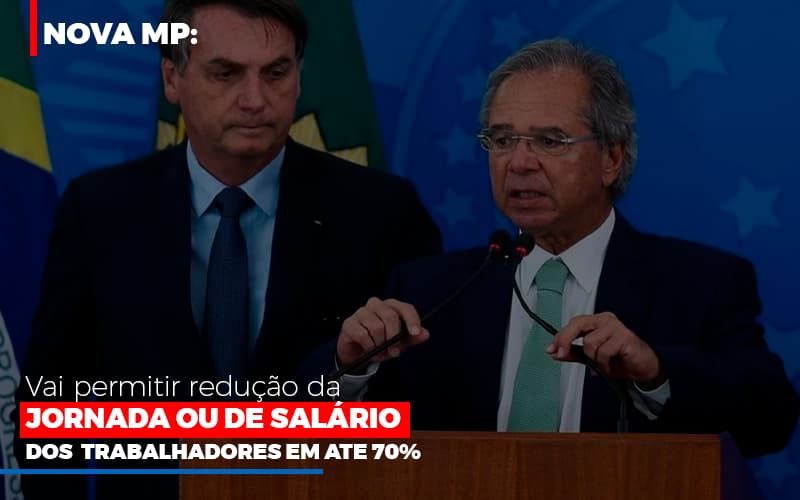 Nova Mp Vai Permitir Reducao De Jornada Ou De Salarios Notícias E Artigos Contábeis Notícias E Artigos Contábeis - Ressul Contabilidade e Assessoria | Contabilidade em São Paulo